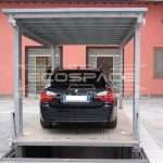 Car lift, automatic parking and mechanized parking systems // 3_1400493465