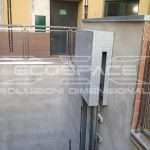 Car lift, car park elevator, automatic car parking, waste collection, goods and car custom lifting platforms - Ecospace srl // 3_1403594240