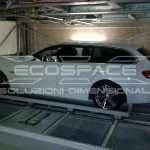 Car lift, car park elevator, automatic car parking, waste collection, goods and car custom lifting platforms - Ecospace srl // 3_1427445273