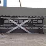 Car lift, car park elevator, automatic car parking, waste collection, goods and car custom lifting platforms - Ecospace srl // 3_1429277868