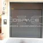 Car lift, car park elevator, automatic car parking, waste collection, goods and car custom lifting platforms - Ecospace srl // 3_1487756951