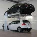 Pluto car lifts, hoists, lift car, car deck - ECOSPACE Dimensional Solutions // 4_1345643696