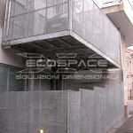 Car lifts for building, car lifts for condominiums, hoists for the building - ECOSPACE Dimensional Solutions // 4_1345708403