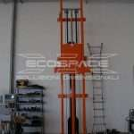 Uranus car lifts, goods lifts - ECOSPACE Dimensional Solutions // 4_1346757726