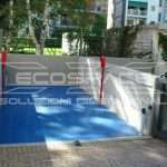 Car lift, automatic parking and mechanized parking systems // 4_1400493465