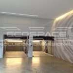Neptune car lifts, car lifts, automatic parking, waste collection islands - ECOSPACE Dimensional Solutions // 4_1415347423