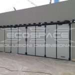 Car lift, car park elevator, automatic car parking, waste collection, goods and car custom lifting platforms - Ecospace srl // 4_1429277868