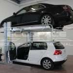 Pluto car lifts, hoists, lift car, car deck - ECOSPACE Dimensional Solutions // 5_1345643696