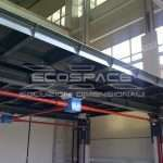 Industrial lifting platforms, hoists industrial, corporate-lifting - ECOSPACE Dimensional Solutions // 5_1345815123
