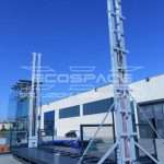 Customizable industrial lifting platform - Ecospace srl // 5_1381156436