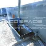 Car lift, car park elevator, automatic car parking, waste collection, goods and car custom lifting platforms - ECOSPACE Soluzioni Dimensionali // 5_1398845439