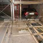 Car lift, car park elevator, automatic car parking, waste collection, goods and car custom lifting platforms - Ecospace srl // 5_1414771014