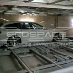 Car lift, car park elevator, automatic car parking, waste collection, goods and car custom lifting platforms - Ecospace srl // 5_1427445274
