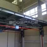 Industrial lifting platforms, hoists industrial, corporate-lifting - ECOSPACE Dimensional Solutions // 6_1345815123