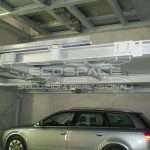 Automatic multi-storey car park, automatic multi-storey car park to the city center - ECOSPACE Dimensional Solutions // 6_1346416605