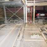 Car lift, car park elevator, automatic car parking, waste collection, goods and car custom lifting platforms - Ecospace srl // 6_1414771014