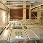 Car lift, car park elevator, automatic car parking, waste collection, goods and car custom lifting platforms - Ecospace srl // 7_1414771014