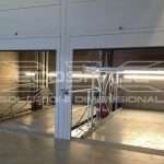 Neptune car lifts, car lifts, automatic parking, waste collection islands - ECOSPACE Dimensional Solutions // 7_1415347311
