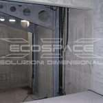 Car lifts for building, car lifts for condominiums, hoists for the building - ECOSPACE Dimensional Solutions // 8_1345708403