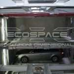 Automatic multi-storey car park, automatic multi-storey car park to the city center - ECOSPACE Dimensional Solutions // 8_1346416605