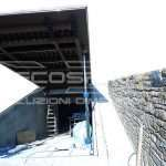 Car lift, car park elevator, automatic car parking, waste collection, goods and car custom lifting platforms - ECOSPACE Soluzioni Dimensionali // 8_1398845439