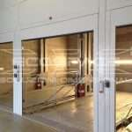 Neptune car lifts, car lifts, automatic parking, waste collection islands - ECOSPACE Dimensional Solutions // 8_1415347311