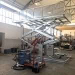 Montauto Jupiter, car lift, car lift, car lift - ECOSPACE Dimensional Solutions // giove-3