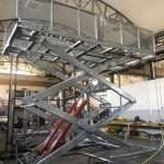 Montauto Jupiter, car lift, car lift, car lift - ECOSPACE Dimensional Solutions // giove-4