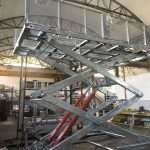 Montauto Jupiter, car lift, car lift, car lift - ECOSPACE Dimensional Solutions // giove-5