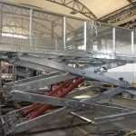 Montauto Jupiter, car lift, car lift, car lift - ECOSPACE Dimensional Solutions // giove-6