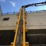 Saturn car lifts, hoists - ECOSPACE Dimensional Solutions // saturno-2